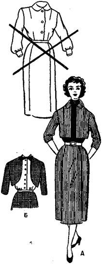 Переделка платья
